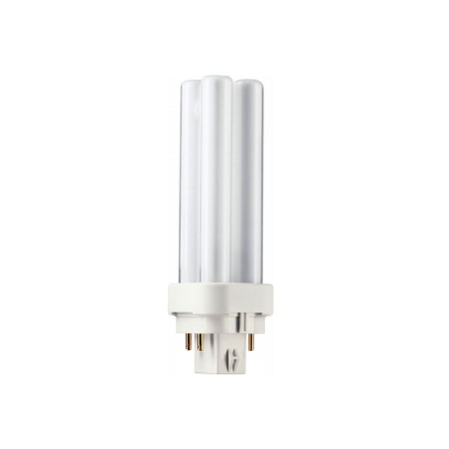 Bec economic G24Q-1 Philips Master Master PL-C 4P 10W lumina neutra