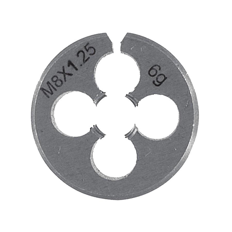 Filiera 8 x 125 mm