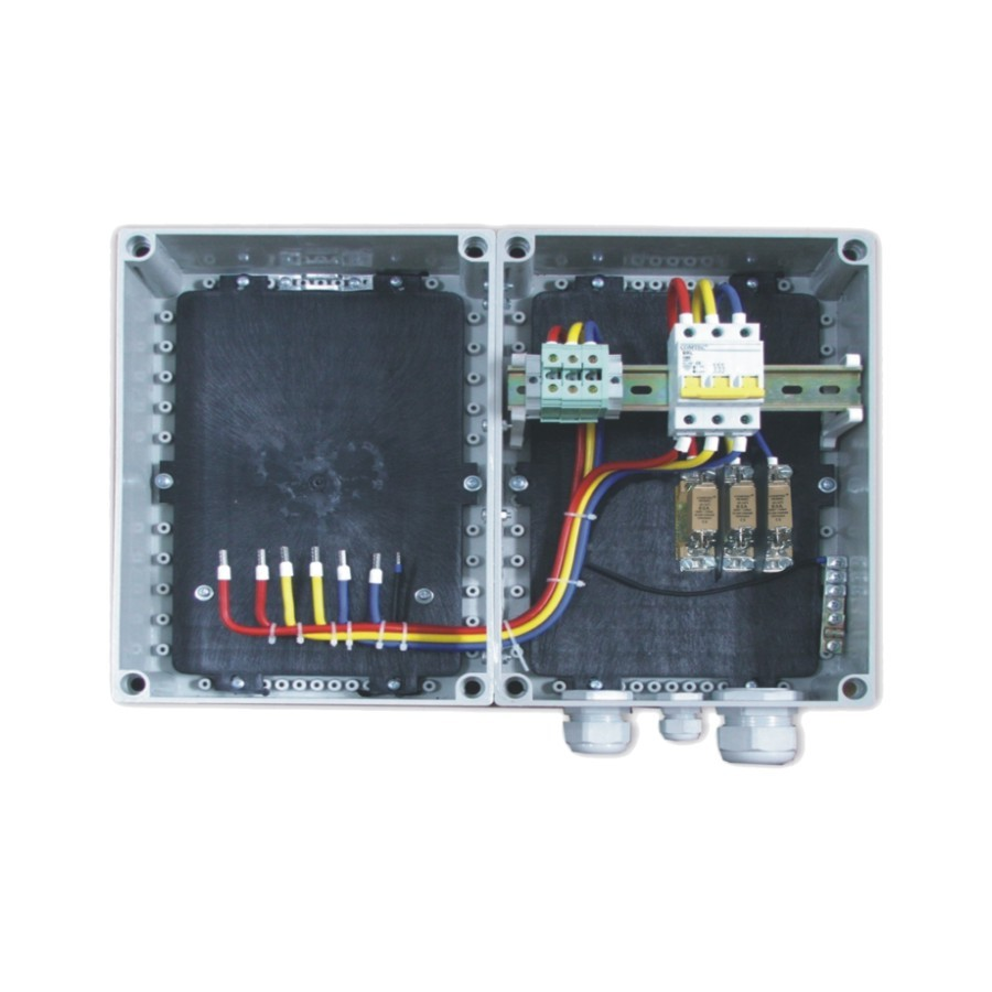 Tablou BMPT CA 40A 380V PF0019-00206