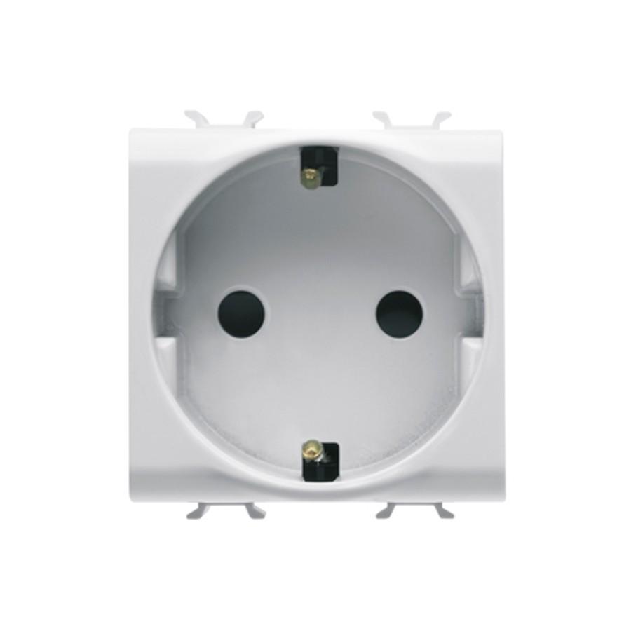 dedeman priza simpla gewiss chorus gw10241 1bl incastrata modulara 2 contact de protectie. Black Bedroom Furniture Sets. Home Design Ideas