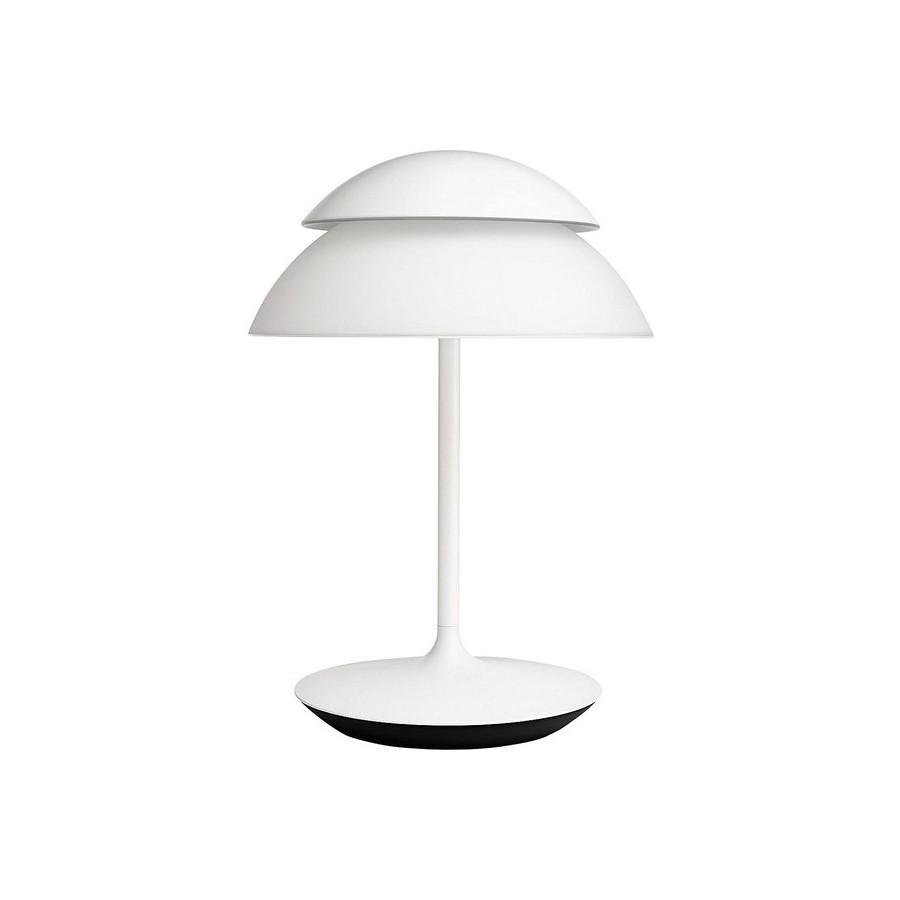 Veioza LED Hue Beyond 7120231PH, 2 x 4.5W, alba