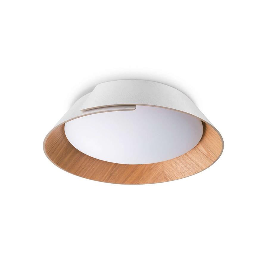 Plafoniera LED Hue Nonagon 4902031P1, 2 x 10W