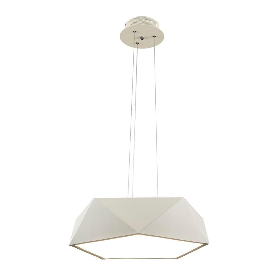 Suspensie LED Arca 1193101, 24W, alb