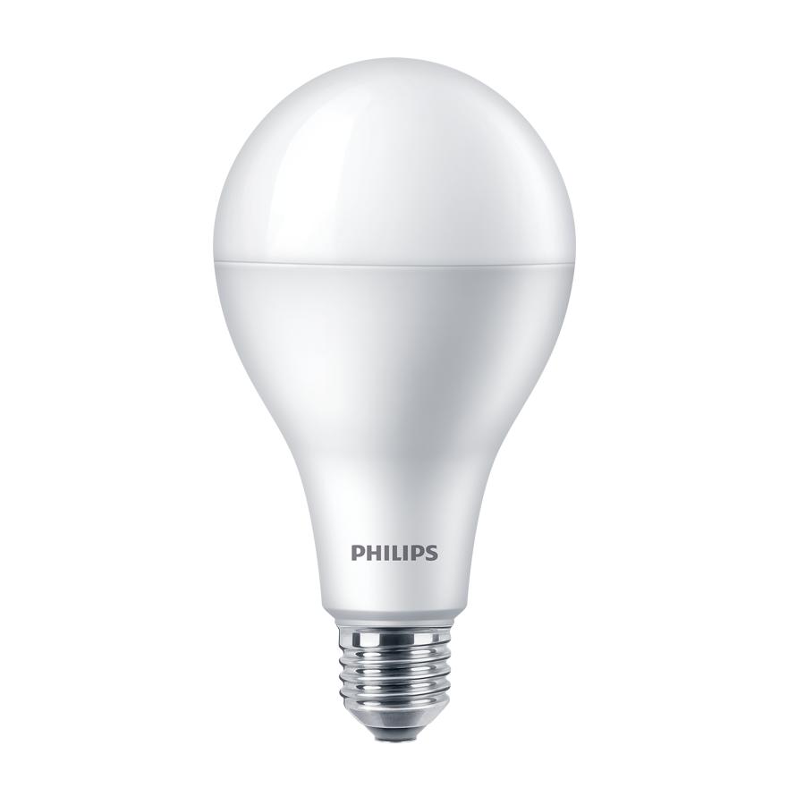 Bec LED Philips clasic A80 E27 19.5W lumina calda