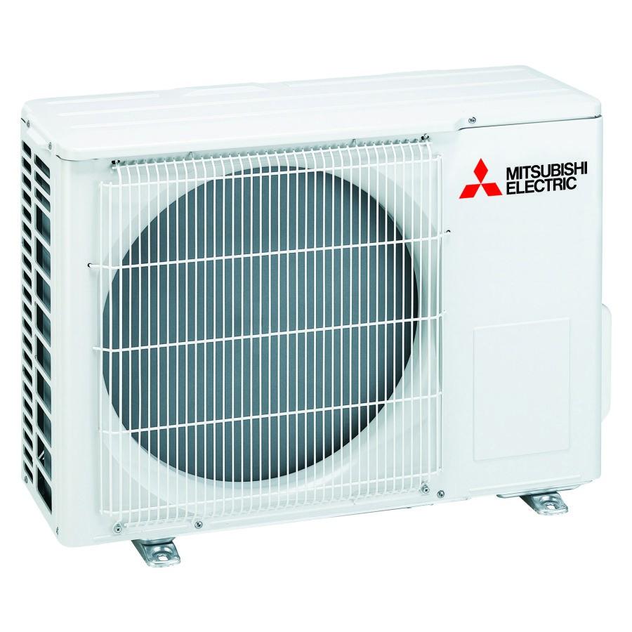 Aer conditionat inverter Mitsubishi MSZ-HJ25V, 9000 BTU, A