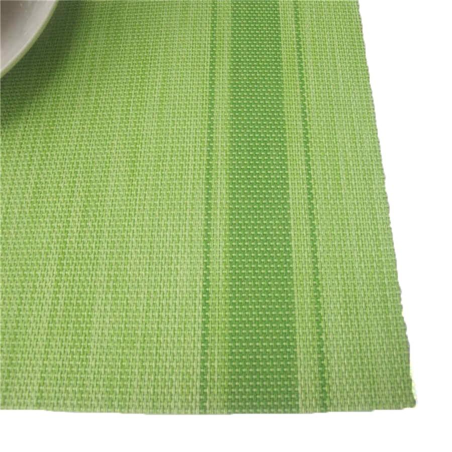 Suport masa GB-128, pvc + poliester, verde, 45 x 30 cm