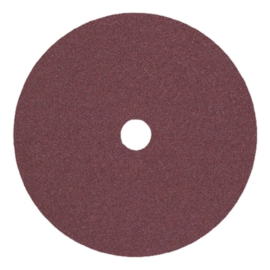 Disc abraziv, pentru metal / otel Klingspor CS 561, 125 x 22 mm, granulatie 100
