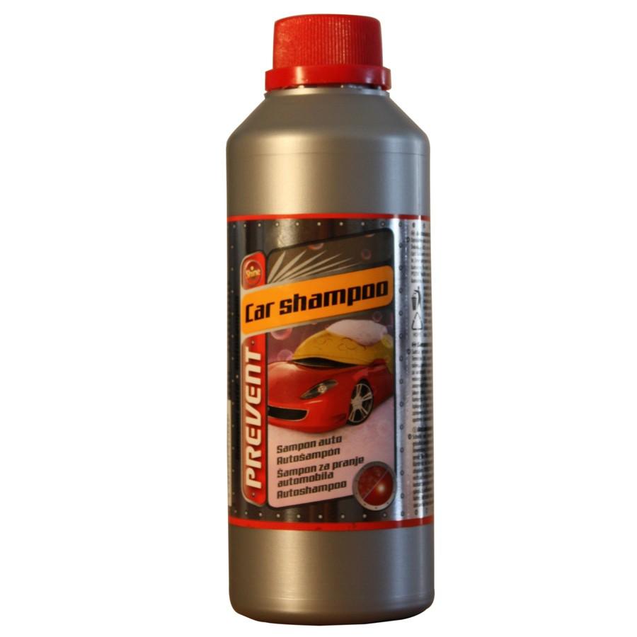 Sampon auto, Prevent, 500 ml