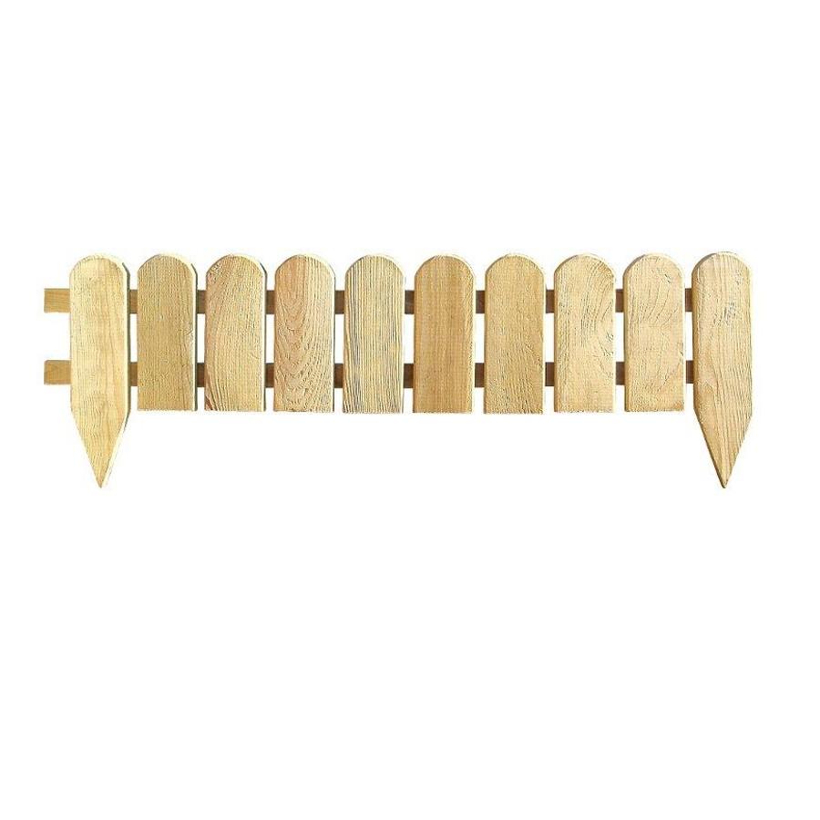 Gardulet lemn, pentru gradina, 30 x 120 cm