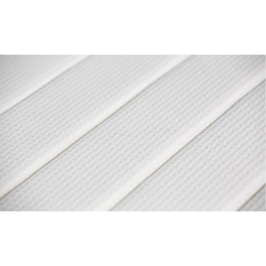 Saltea pat Bedora Polar Jeans, cu spuma poliuretanica + memory si cocos, fara arcuri, 180 x 200 cm