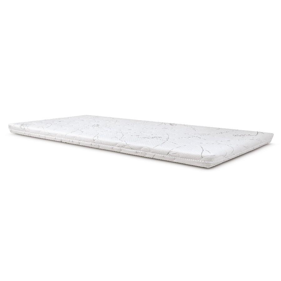Topper saltea Adormo Classic cu spuma poliuretanica 90x200 cm