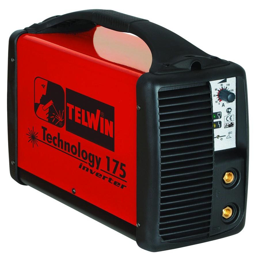 Invertor sudura 160a technology 175