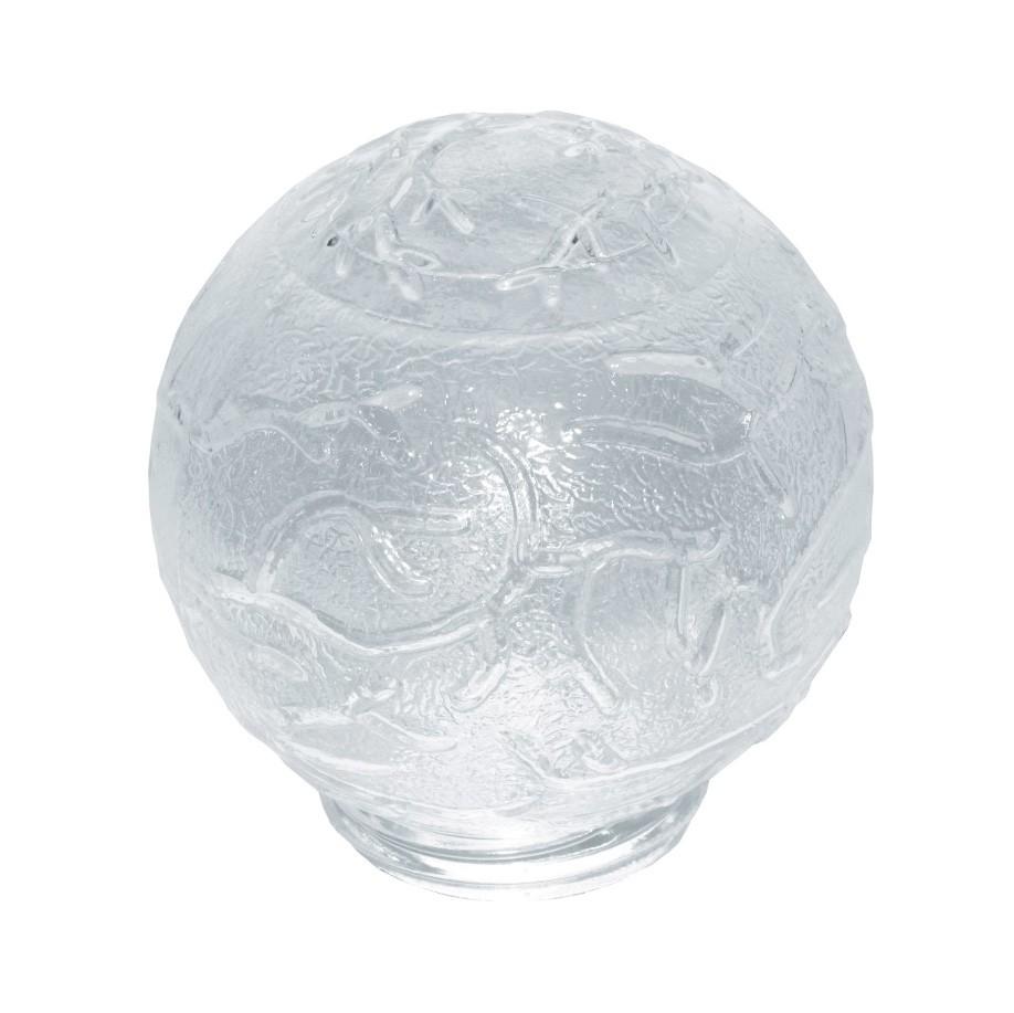 Aplica pentru baie Glob, 1 x E27