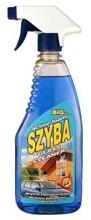 Solutie auto, pentru curatat geamuri, BioLine, 500 ml