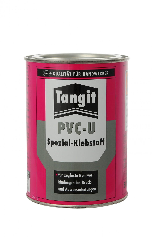 Adeziv pentru PVC, interior / exterior, Tangit, 1 kg