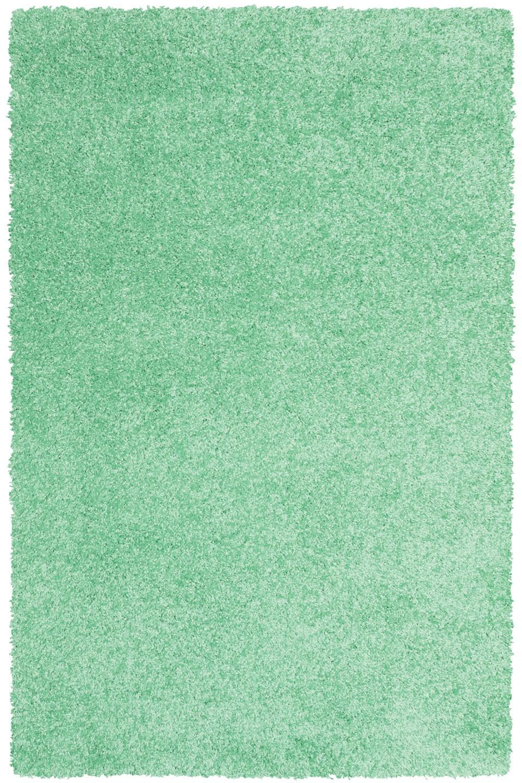 Covor living / dormitor Sintelon Rio 01AAA polipropilena dreptunghiular verde 120 x 170 cm