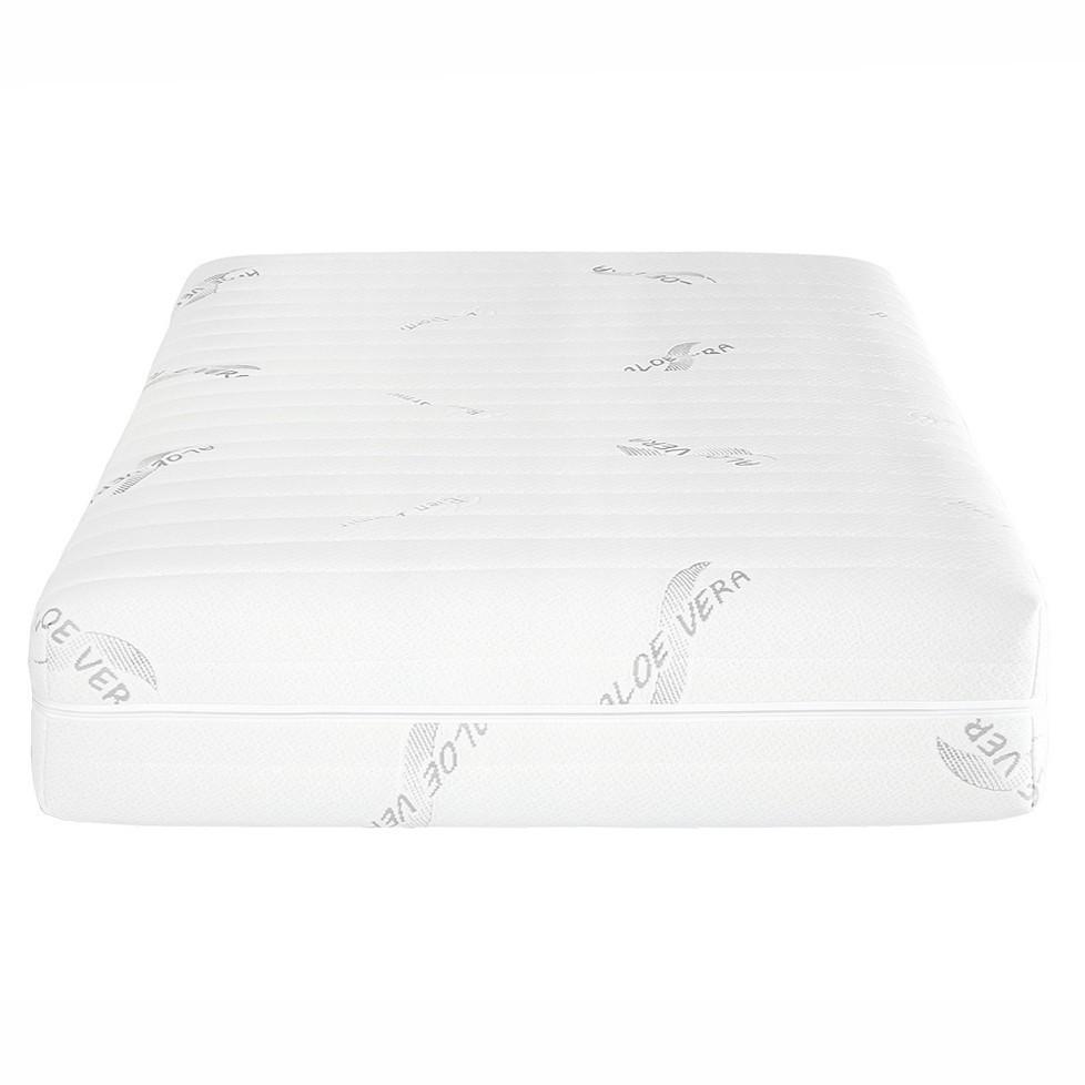 Saltea pat Bien Dormir Confort, ortopedica, 1 persoana, cu arcuri, 80 x 200 cm