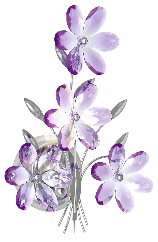 Aplica Purple 5147, 1 x E14