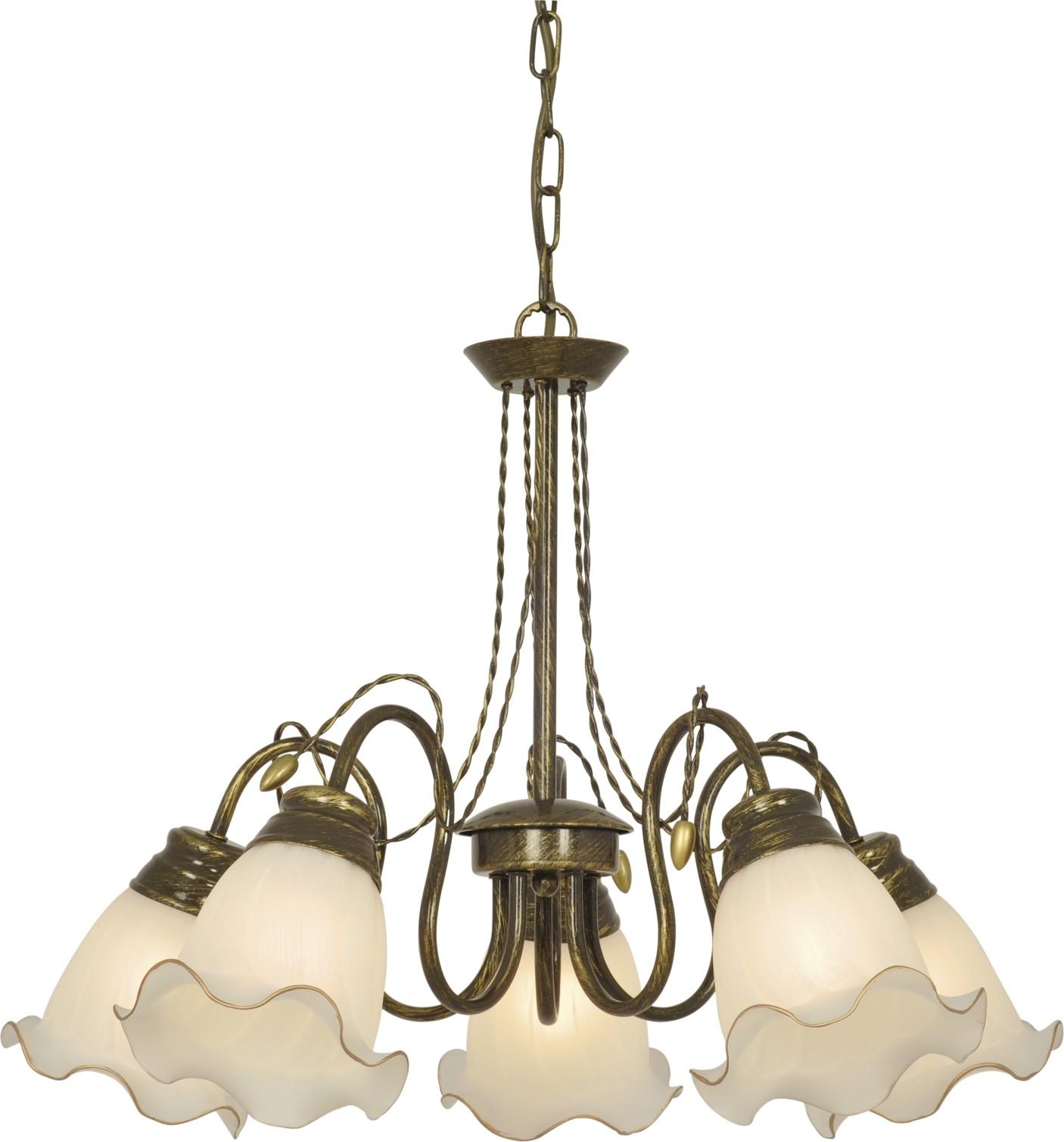 dedeman berta lustra 5xe14 kl 7246 lustre lustre si candelabre iluminat de interior. Black Bedroom Furniture Sets. Home Design Ideas