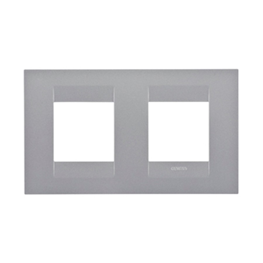 dedeman rama orizontala gewiss chorus geo international gw16423vt 2 2 module gri titan. Black Bedroom Furniture Sets. Home Design Ideas