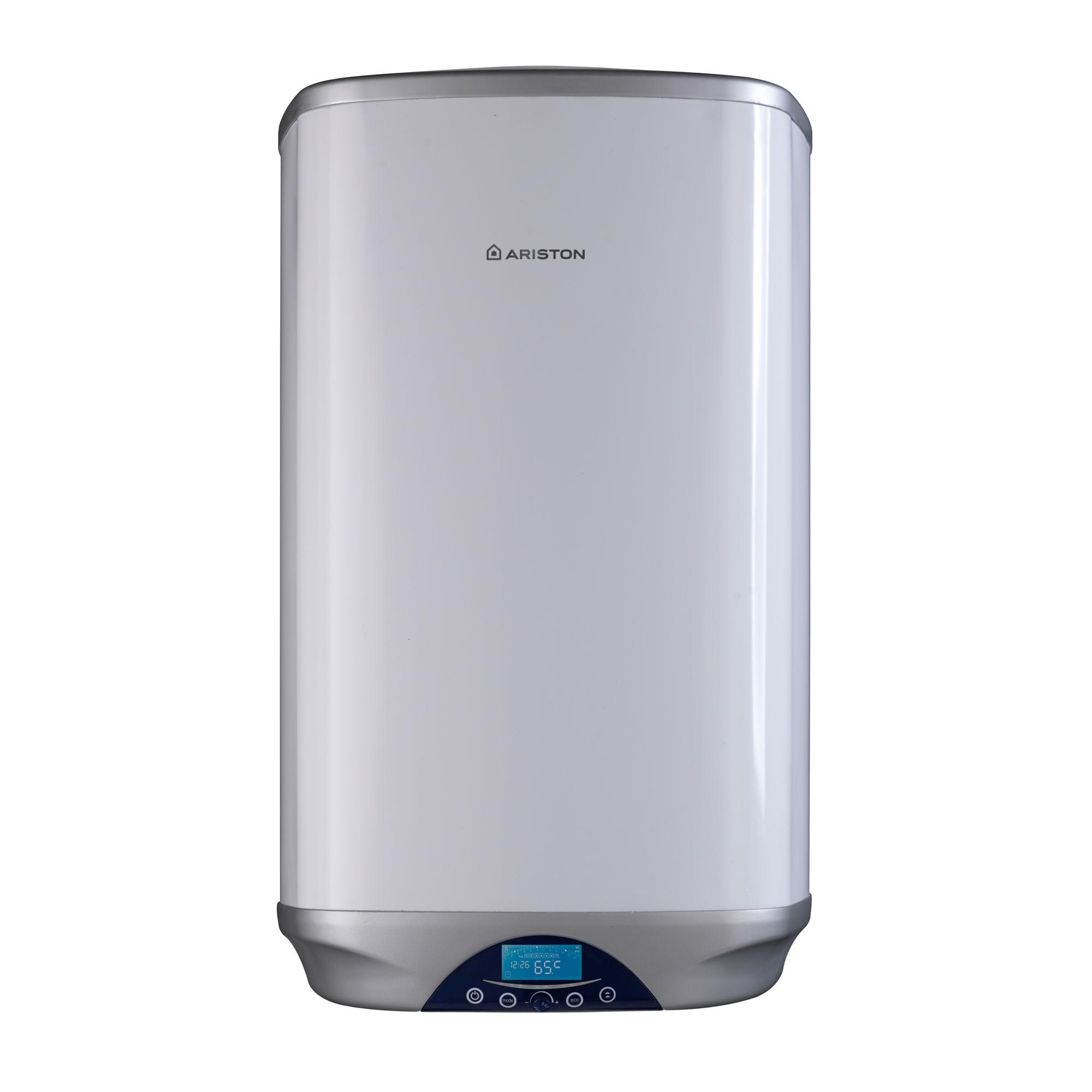 Dedeman Boiler Electric Ariston Shape Premium 80 Eu 80 L