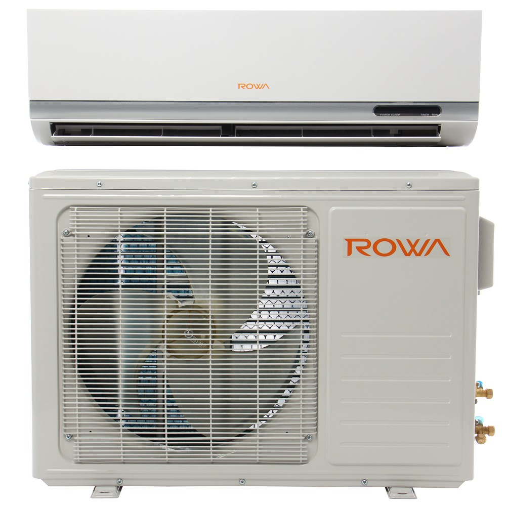 Dedeman Aer Conditionat Inverter Rowa Paxton 22000 Btu