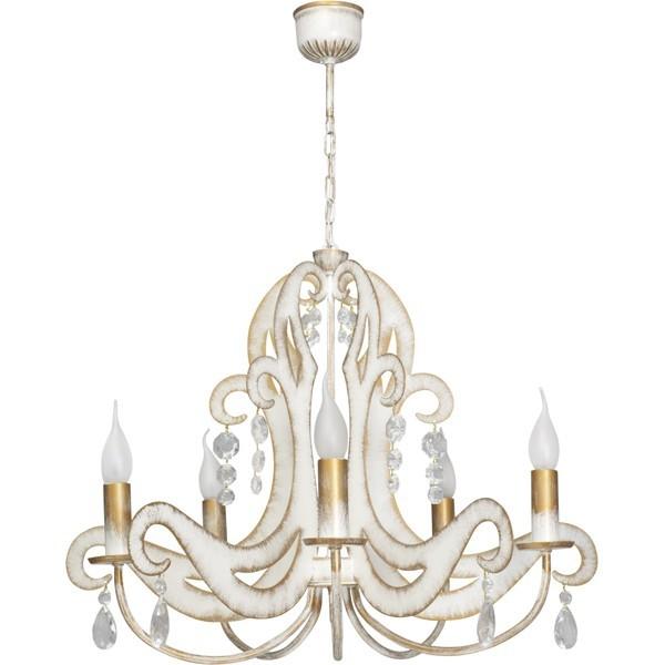 dedeman sevilla 5 lustra 3508 lustre lustre si candelabre iluminat de interior decorativ. Black Bedroom Furniture Sets. Home Design Ideas