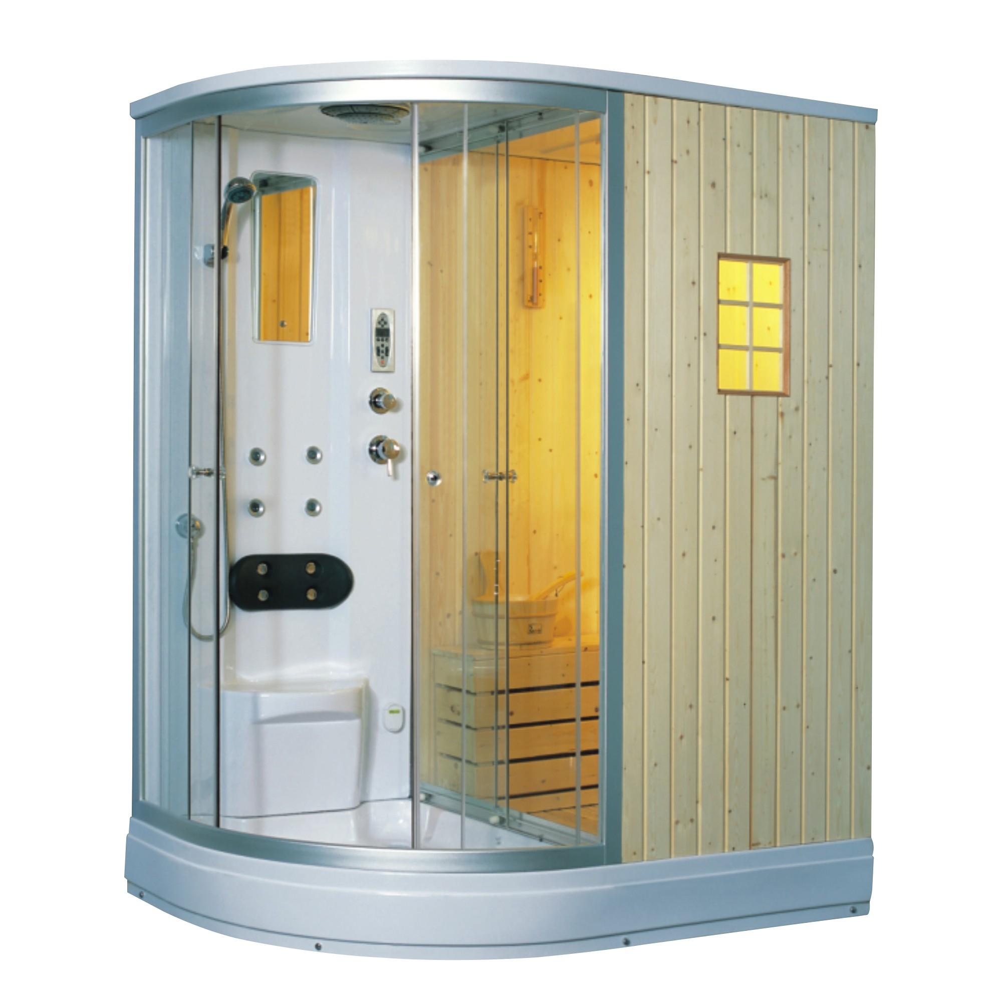 Cabina Dus Pret Praktiker.Dedeman Cabina Dus Cu Sauna Ans 529 Pe Dreapta 110 X 170 X 219 Cm Dedicat Planurilor Tale