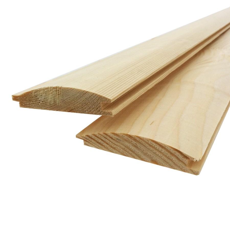 foisor din lemn rotund pret