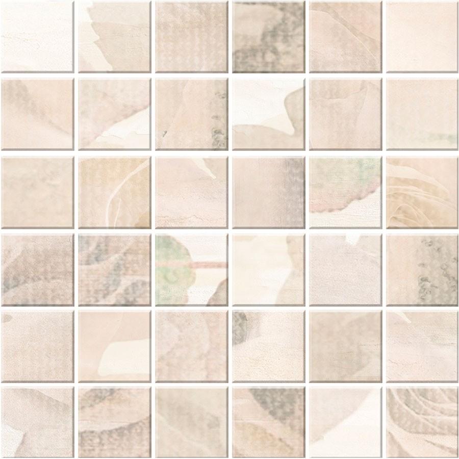 Dedeman Decor Faianta Baie Bucatarie Mozaic Musa Beige Jasna C