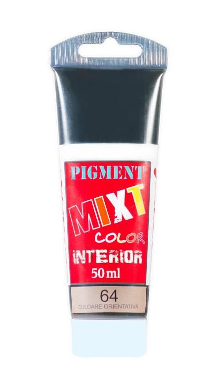 Pigment mixt color