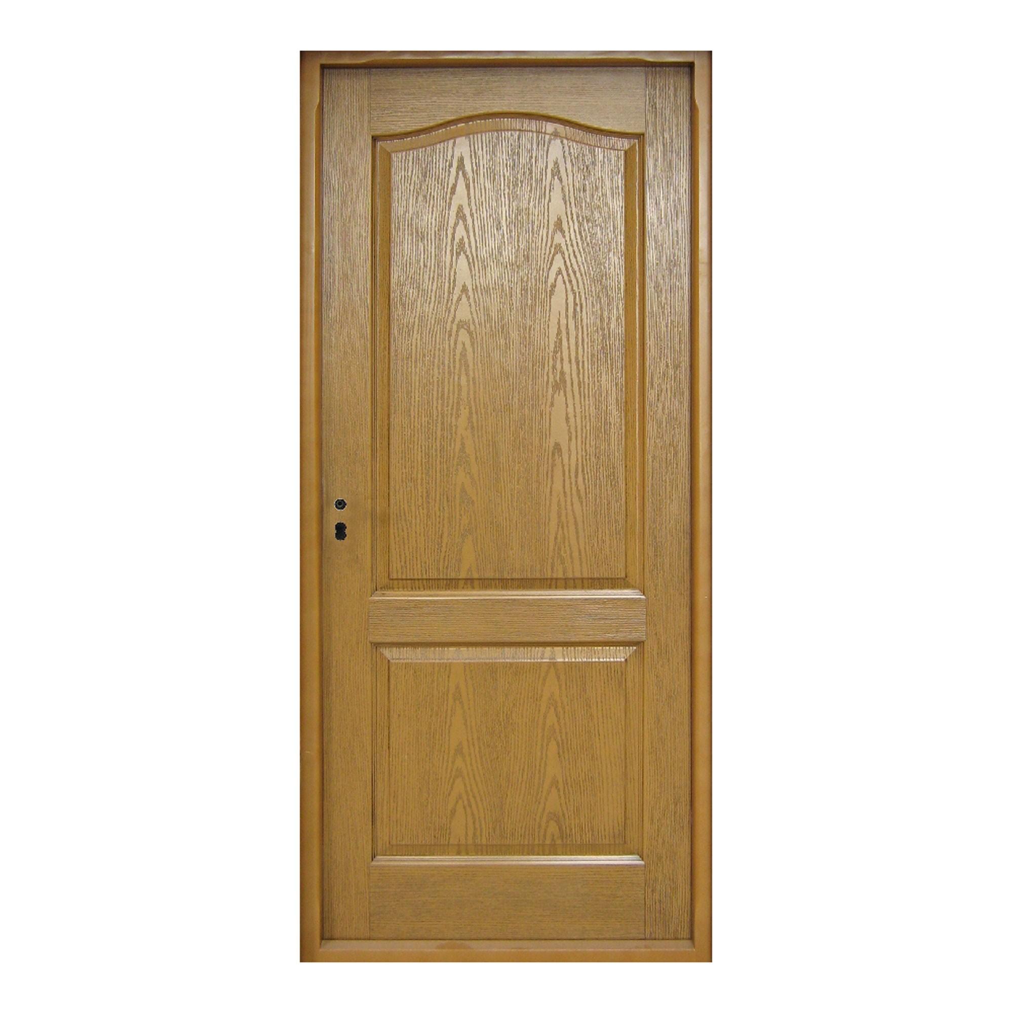 Dedeman Usa Interior Celulara Eco Euro Doors Hdf Dreapta