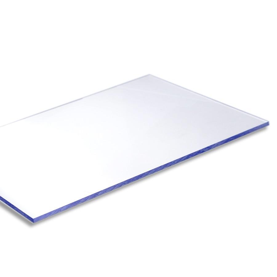 Dedeman Placa policarbonat solid, transparent, 1250 x 1025 ...