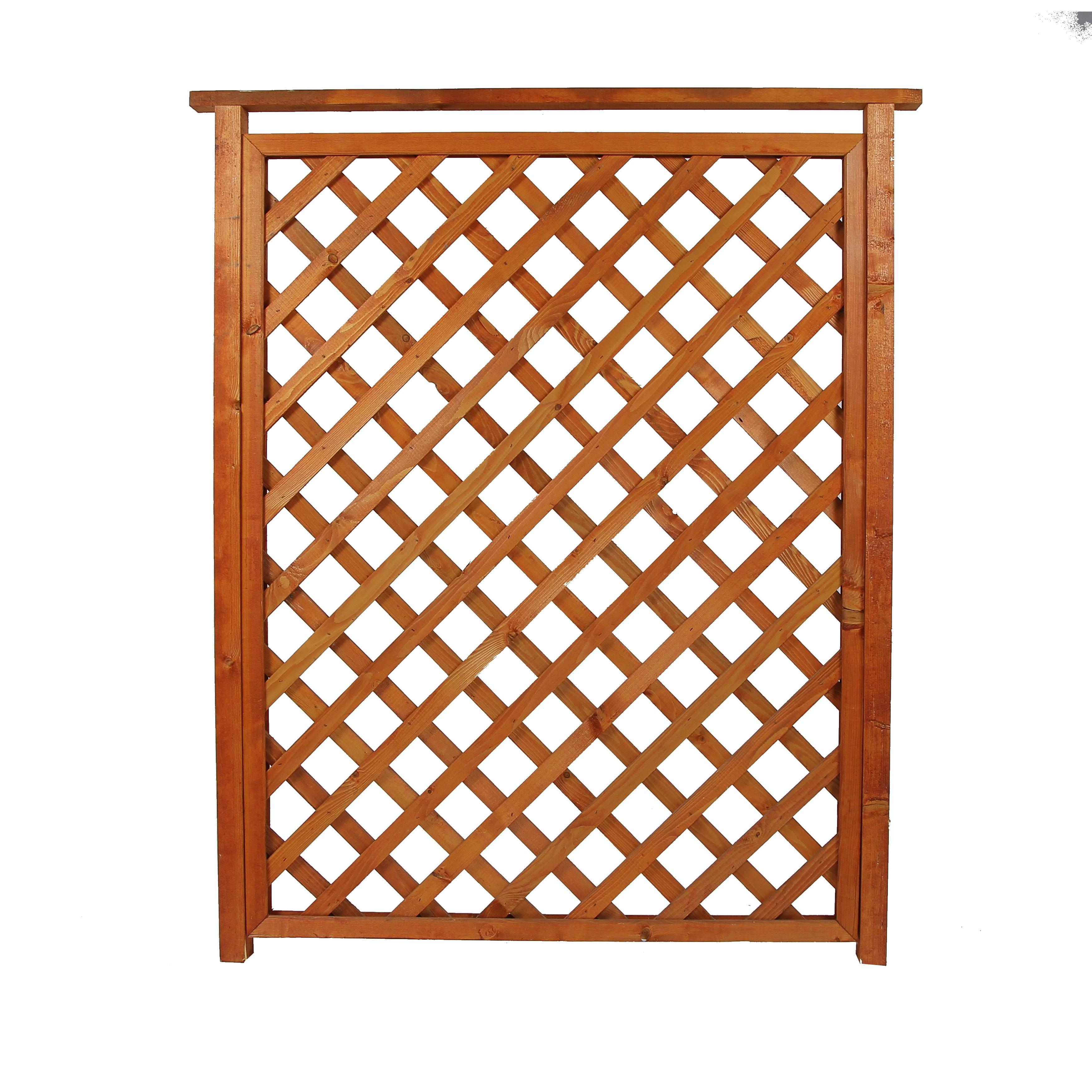 Dedeman Gard Lemn Pentru Gradina 115 X 160 Cm Dedicat Planurilor Tale