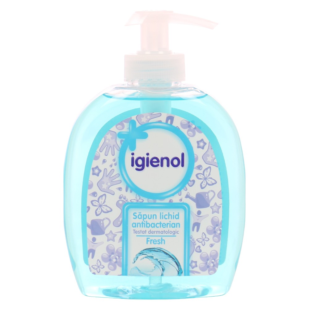 Igienol rezerva sapun