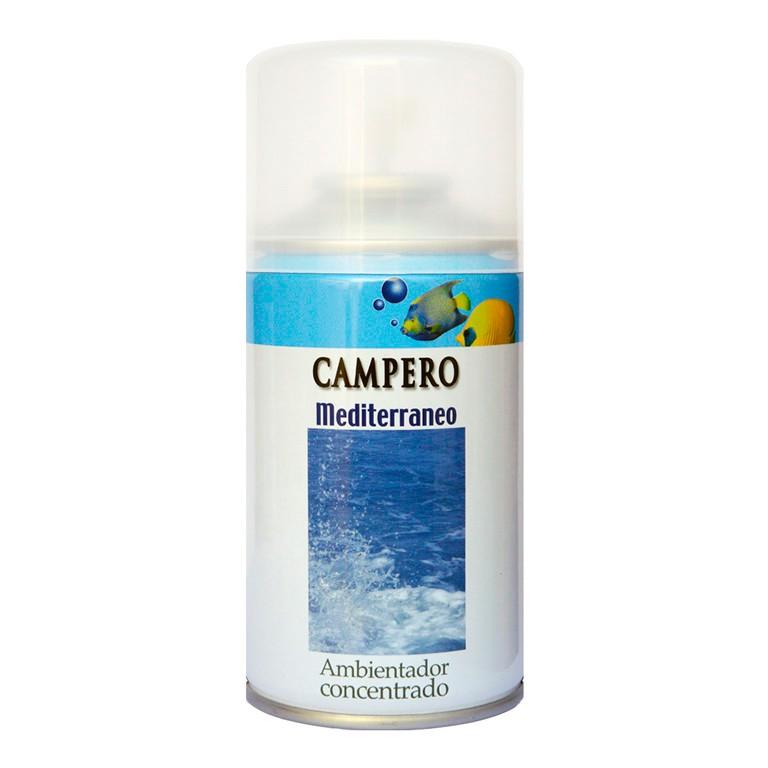 Dedeman Odorizant Camera Automat Apara Rezerva Mediterraneo 250