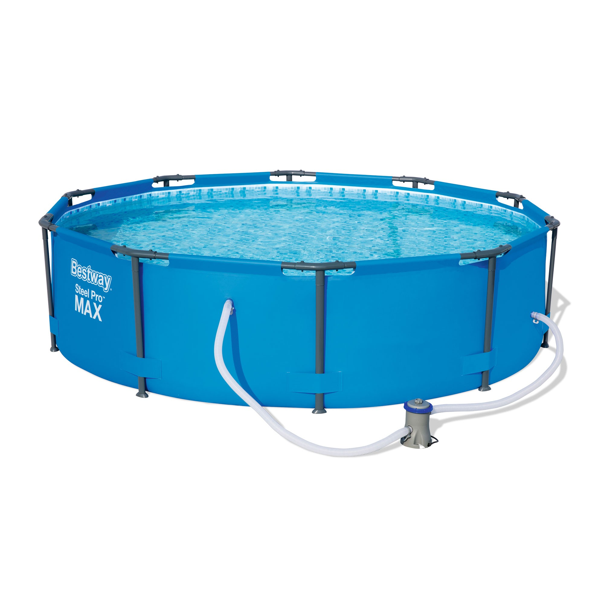 Dedeman piscine