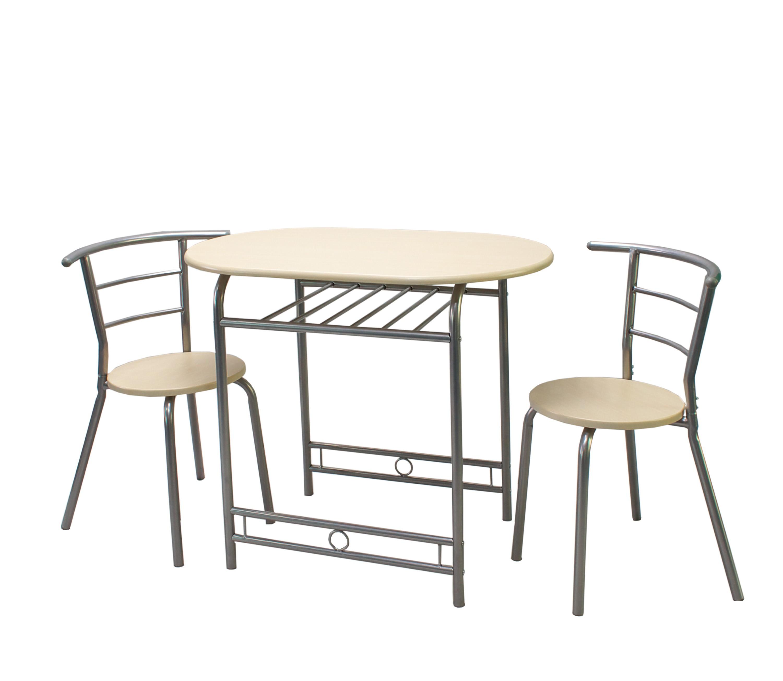 Dedeman set masa fixa cu 2 scaune bucatarie ds25090 fag 1c for Masa cu scaune dedeman