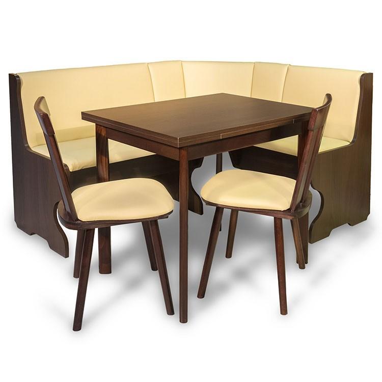 Dedeman coltar bucatarie talia cu 2 scaune masa cu for Masa cu scaune dedeman