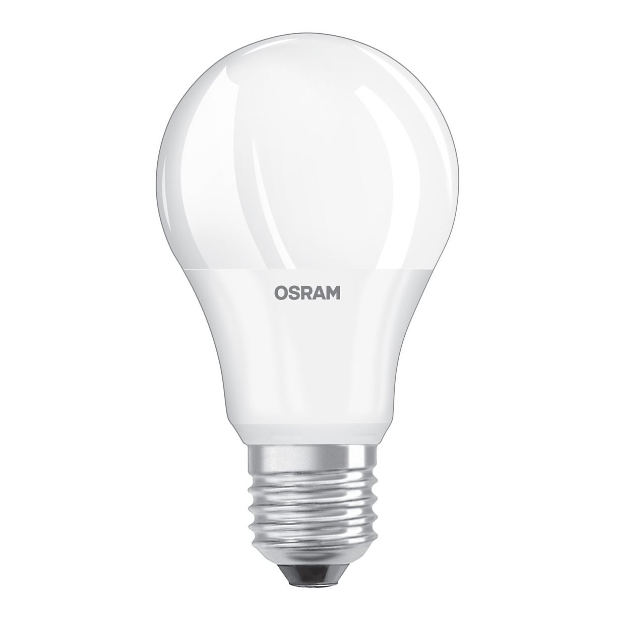 dedeman bec led osram clasic a40 e27 5 5w lumina calda. Black Bedroom Furniture Sets. Home Design Ideas