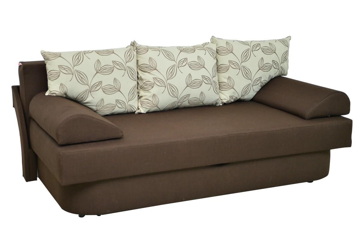 Dedeman canapea extensibila 3 locuri anca cu lada for Canapea extensibila nina 5