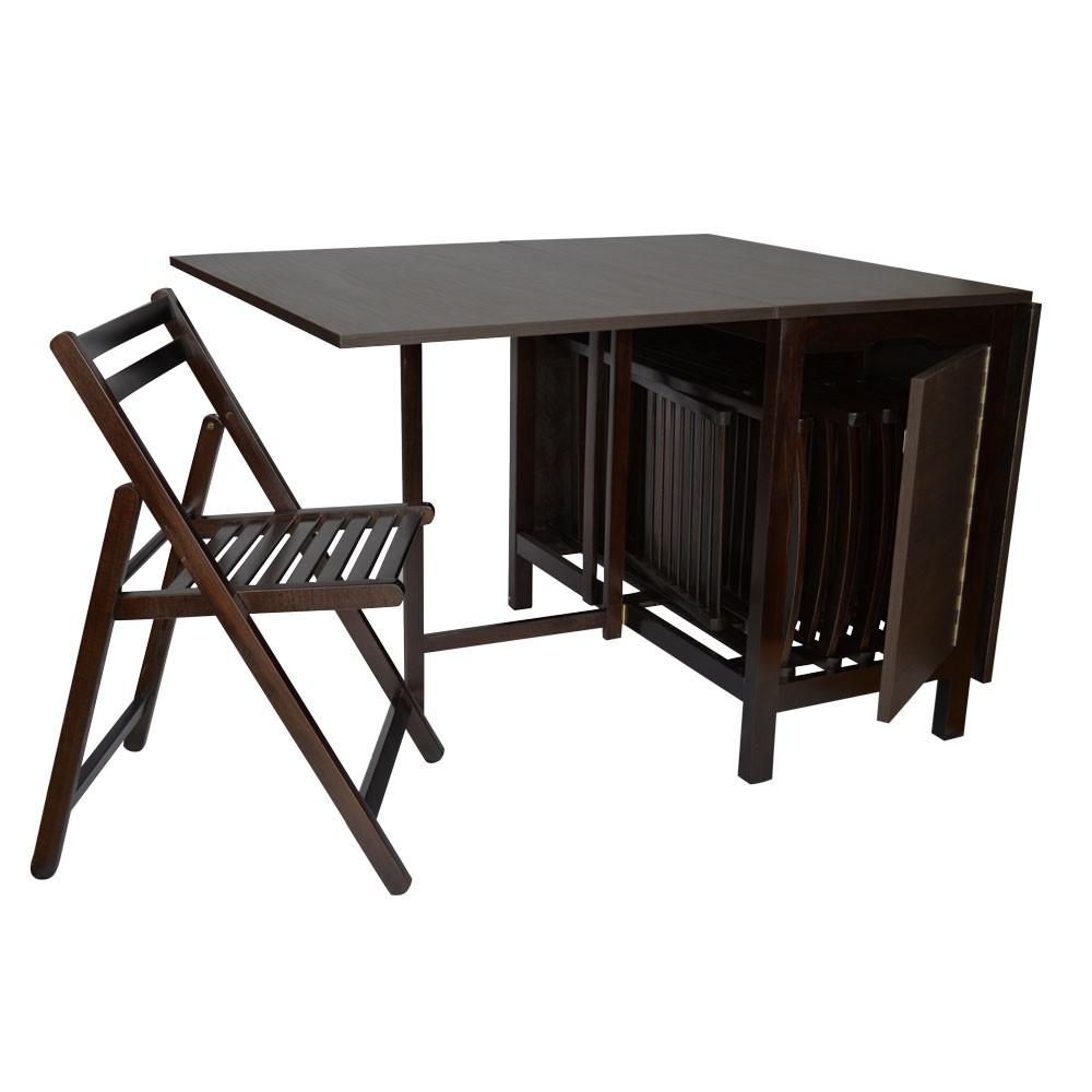 Dedeman set masa plianta cu 6 scaune bucatarie cucina for Masa cu scaune dedeman