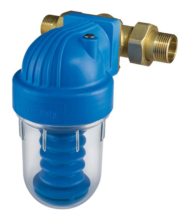 Dedeman filtru dedurizare apa potabila atlas filtri for Atlas filtri anticalcare