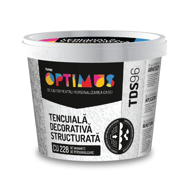 Tencuiala Decorativa Primus.Dedeman Primus Tencuiala Decorativa Structurata 25kg Dakar 02 1