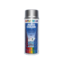 Spray vopsea auto, Dupli - Color, gri stelar metalizat, interior / exterior, 350 ml