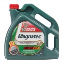 Ulei motor auto Castrol Magnatec C3, 5W-40, 4 L