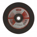Disc polizare, Carbochim 11A30Q4B47, 230 x 22.2 x 8 mm