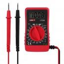 Multimetru digital 4 functii UT-20B max. 2 MOHM