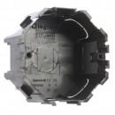 Doza aparat Legrand 031301, clasic, 2 module