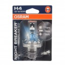 Bec auto Osram H4 Night Breaker, 60/55 W, 12 V